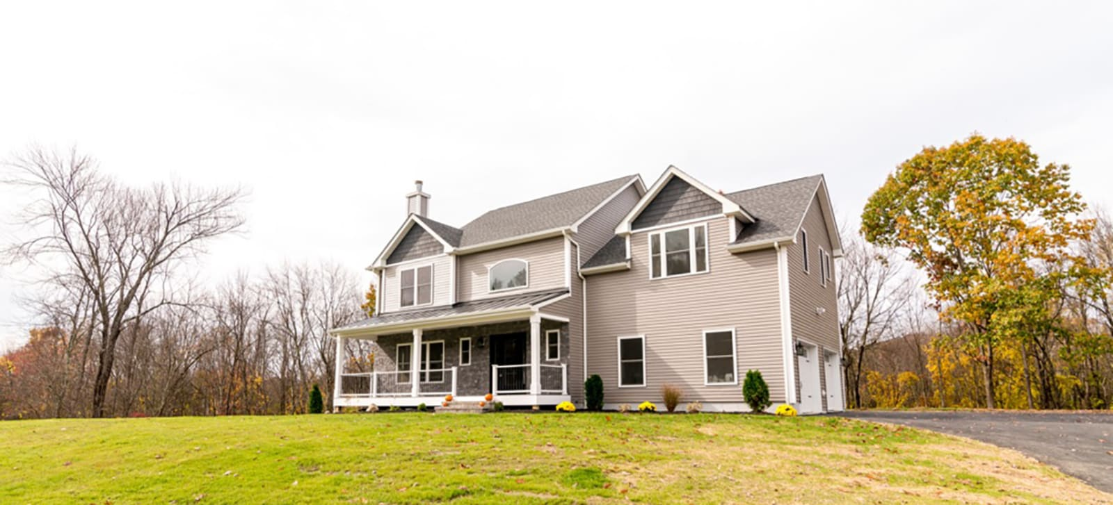 Find Luxury Real Estate in Pleasant Valley | Corcoran Country Living
