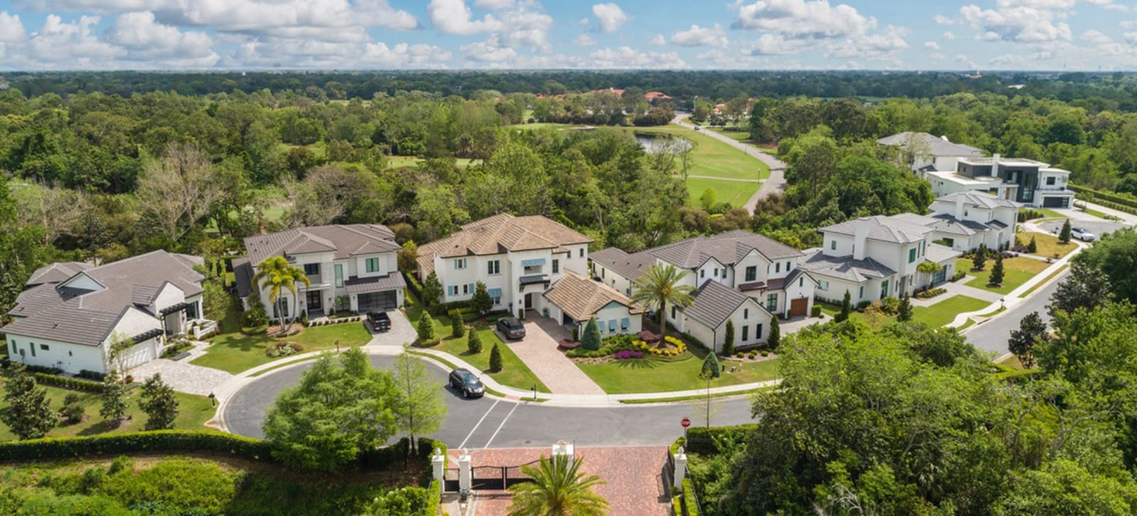 Find Luxury Real Estate in Central Florida | Corcoran Premier Realty
