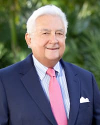 Joseph Borzillieri, a top real estate agent in South Florida for Corcoran, a real estate company in Palm Beach.