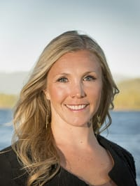 Christy Deysher is a realtor for Global Living, a real estate company in Tahoe City West.