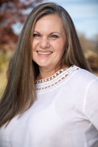 Susie Haddock is a realtor for Global Living, a real estate company in Reno.