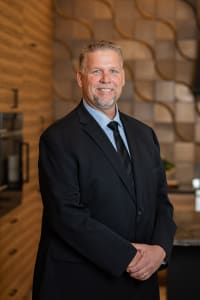 Merritt  Pullam is a realtor for Perry & Co., a real estate company in Cherry Creek / Headquarters.