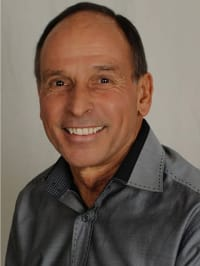 Tom Bruno is a realtor for Global Living, a real estate company in Incline Village.