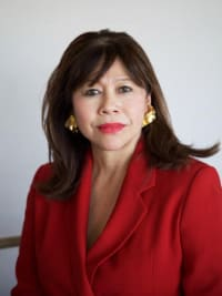 Norma Borja is a realtor for Global Living, a real estate company in Upper Market.