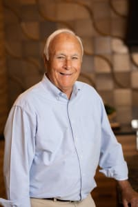 Chuck  Anderson is a realtor for Perry & Co., a real estate company in Cherry Creek / Headquarters.
