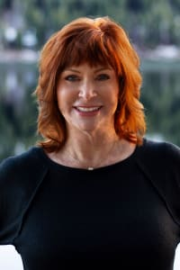 Alison Elder is a realtor for Global Living, a real estate company in Truckee East.