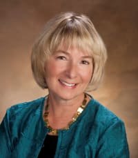 Claire  Averill is a realtor for Perry & Co., a real estate company in Landmark.
