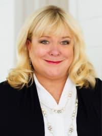 Marla Hanna is a realtor for Reverie, a real estate company in Highway 30A.