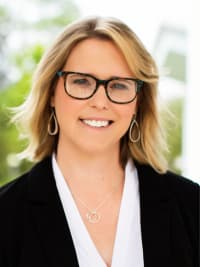 Corey Marie Birger is a realtor for Reverie, a real estate company in Highway 30A.