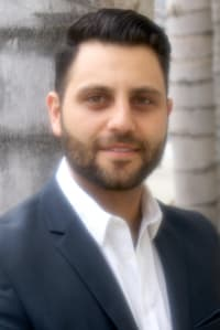 Jason Aghel is a realtor for Global Living, a real estate company in Los Angeles.