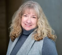 Carol Graham is a realtor for Country Living, a real estate company in Kingston.