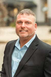 Kevin Bickford is a realtor for Baer & McIntosh, a real estate company in Northvale.