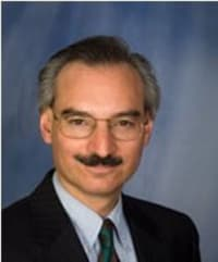 Paul Bernstein is a realtor for Baer & McIntosh, a real estate company in Nyack.