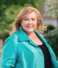 Mary Case Friedner is a realtor for Legends Realty, a real estate company in Tarrytown.