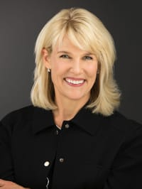 Jacqueline Harger is a realtor for Global Living, a real estate company in Reno.