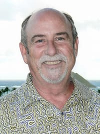Joel Cavasso is a realtor for Pacific Properties, a real estate company in Kailua, Oahu.