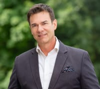 Jason Karadus is a realtor for Country Living, a real estate company in Rhinebeck.
