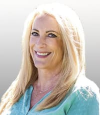 Diane Corvo is a realtor for Global Living, a real estate company in South Lake Tahoe.