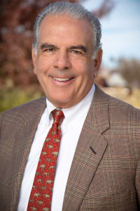 David Bardelli is a realtor for Global Living, a real estate company in Reno.