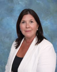 Beth Dubas is a realtor for Baer & McIntosh, a real estate company in Nyack.