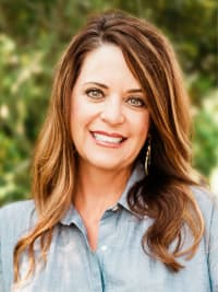 Dee Dee Dahlberg is a realtor for Reverie, a real estate company in Highway 30A.
