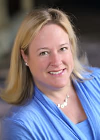 Jennifer Drennan is a realtor for Global Living, a real estate company in Del Mar.