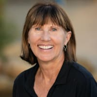 Nancy Barton is a realtor for Global Living, a real estate company in Incline Village.