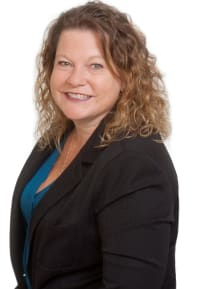 Emily Albert is a realtor for Global Living, a real estate company in Santa Rosa.