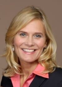 Maret Halinen is a realtor for Country Living, a real estate company in Rhinebeck.
