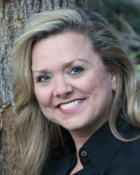 Lynne Andrews is a realtor for Reverie, a real estate company in Highway 30A.