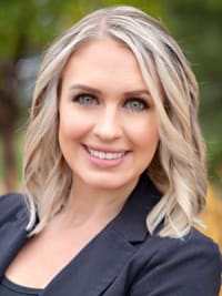 Kayla Nicole Hickcox is a realtor for Perry & Co., a real estate company in Cherry Creek / Headquarters.