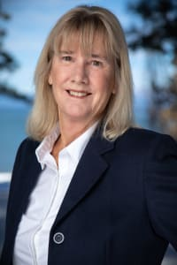 Sheila Asselin is a realtor for Global Living, a real estate company in South Lake Tahoe.