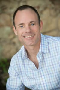 Michael Belluomini is a realtor for Global Living, a real estate company in Petaluma.