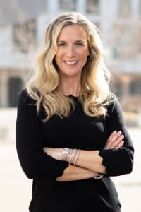 Shannon Novak is a realtor for Perry & Co., a real estate company in Cherry Creek / Headquarters.