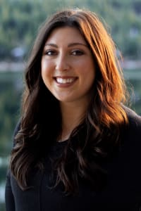 Casey Higgins is a realtor for Global Living, a real estate company in Truckee East.