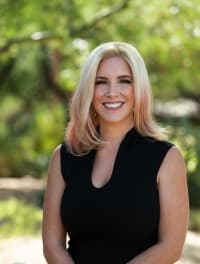 Candice Boller is a realtor for Platinum Living, a real estate company in Waterfront.
