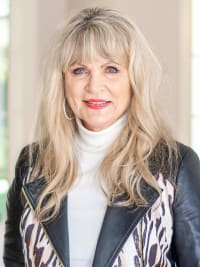 Nancy Berry is a realtor for Premier Realty, a real estate company in Windermere.