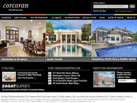 Corcoran Group Marketing is dedicated residential development planning, design, marketing, & sales.