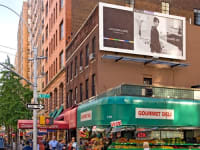 """Corcoran's """"Live Who You Are"""" campaign"""