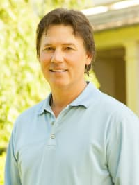 John Andrade, a top real estate agent in The Hamptons for Corcoran, a real estate company in East Hampton.