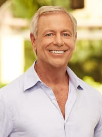 Mark Bennett, a top real estate agent in South Florida for Corcoran, a real estate company in Palm Beach.