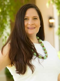 Alyssa M Bashaw, a top real estate agent in The Hamptons for Corcoran, a real estate company in Southampton.