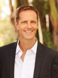 Jason M Brown, a top real estate agent in South Florida for Corcoran, a real estate company in Palm Beach.