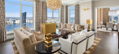 Find Luxury Real Estate in Tribeca | The Corcoran Group