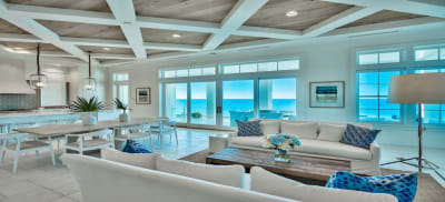 Find Luxury Homes in North West Florida | Corcoran Reverie