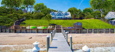 Find Luxury Real Estate in Sag Harbor | The Corcoran Group