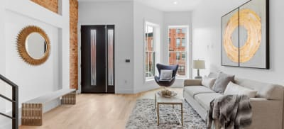 Find Luxury Homes in Bedford-Stuyvesant | The Corcoran Group