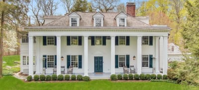 Find Luxury Homes in Westchester | Corcoran Legends Realty
