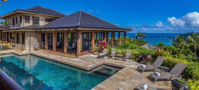 Find Luxury Real Estate in Kilauea | Corcoran Pacific Properties