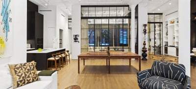 Find Luxury Real Estate in Soho/Nolita | The Corcoran Group